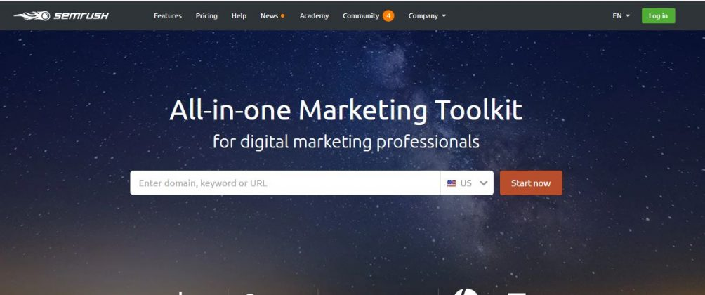 20+ Best SEO Software And Tools Used By Expert In 2020 1