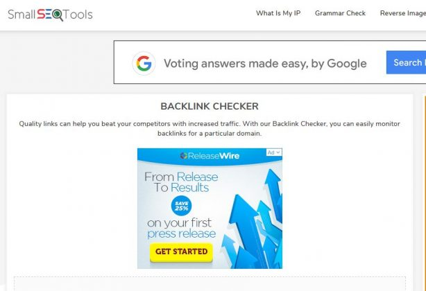 20 Best Backlink Checker Tool 12