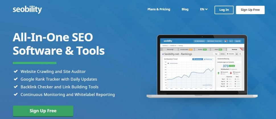 20+ Best SEO Software And Tools Used By Expert In 2020 13