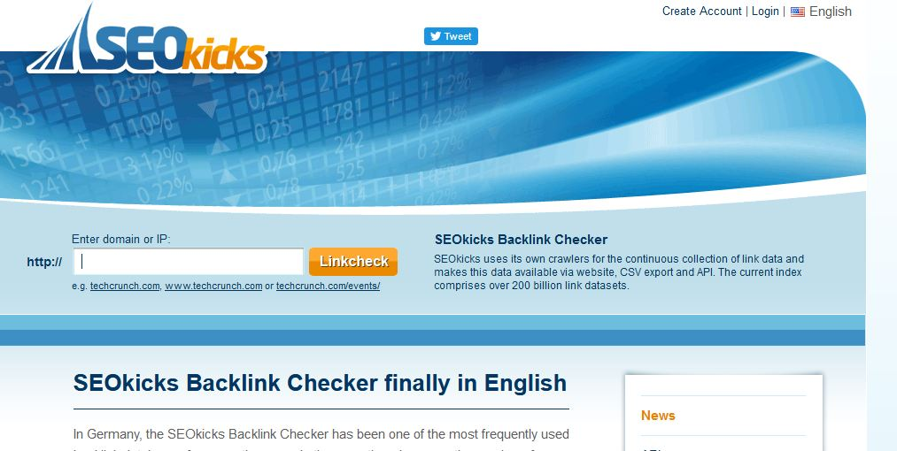 20 Best Backlink Checker Tool 17