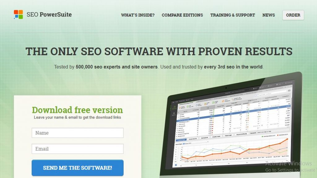 20+ Best SEO Software And Tools Used By Expert In 2020 2