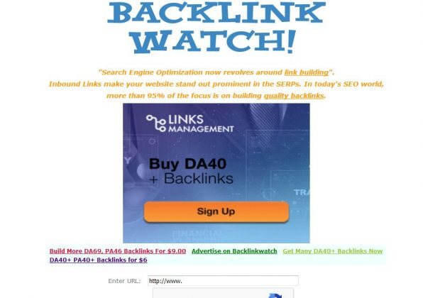 20 Best Backlink Checker Tool 2