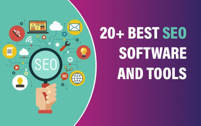 20+ Best SEO Software And Tools