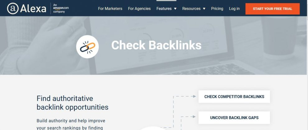 20 Best Backlink Checker Tool 20