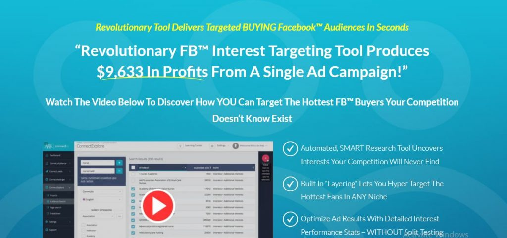 20 Best Facebook Ads Spy Tools 4