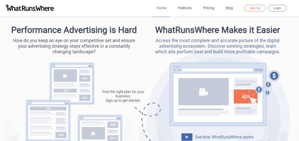 20 Best Facebook Ads Spy Tools 5