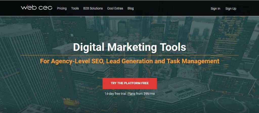 20+ Best SEO Software And Tools Used By Expert In 2020 6