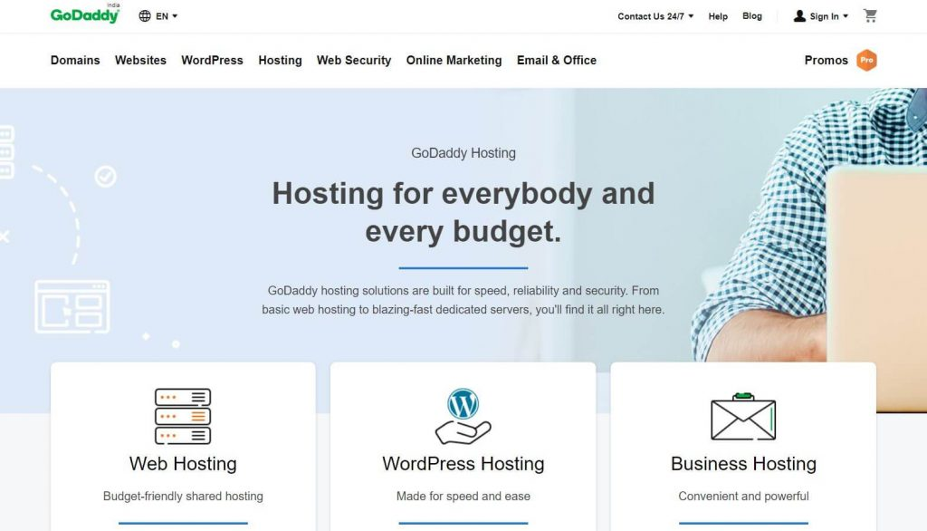Best Web Hosting Providers in 2020 8